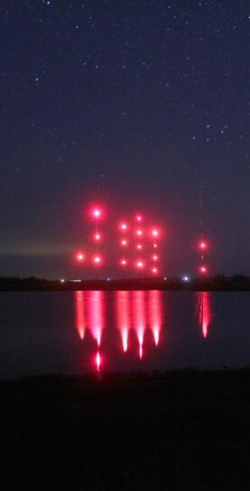 Amanda Dawn Christie, Spectres of Shortwave, (detail), 2013-2014, video still. Courtesy of the artist