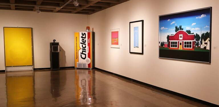 Exhibitions – Confederation Centre of the Arts