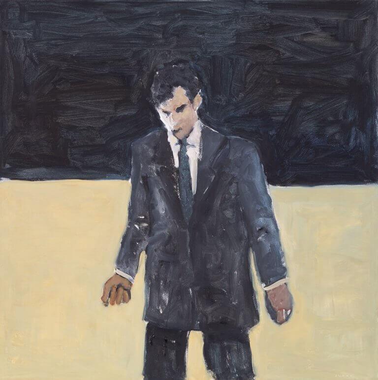 Brian Burle, a retrospective