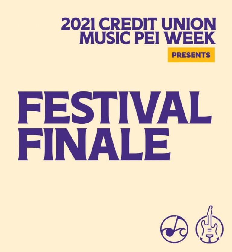 Music PEI Festival Finale